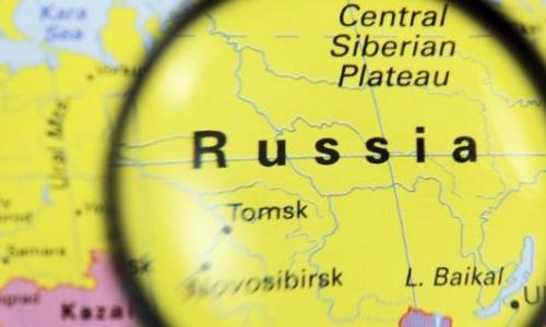 Доставка в Россию