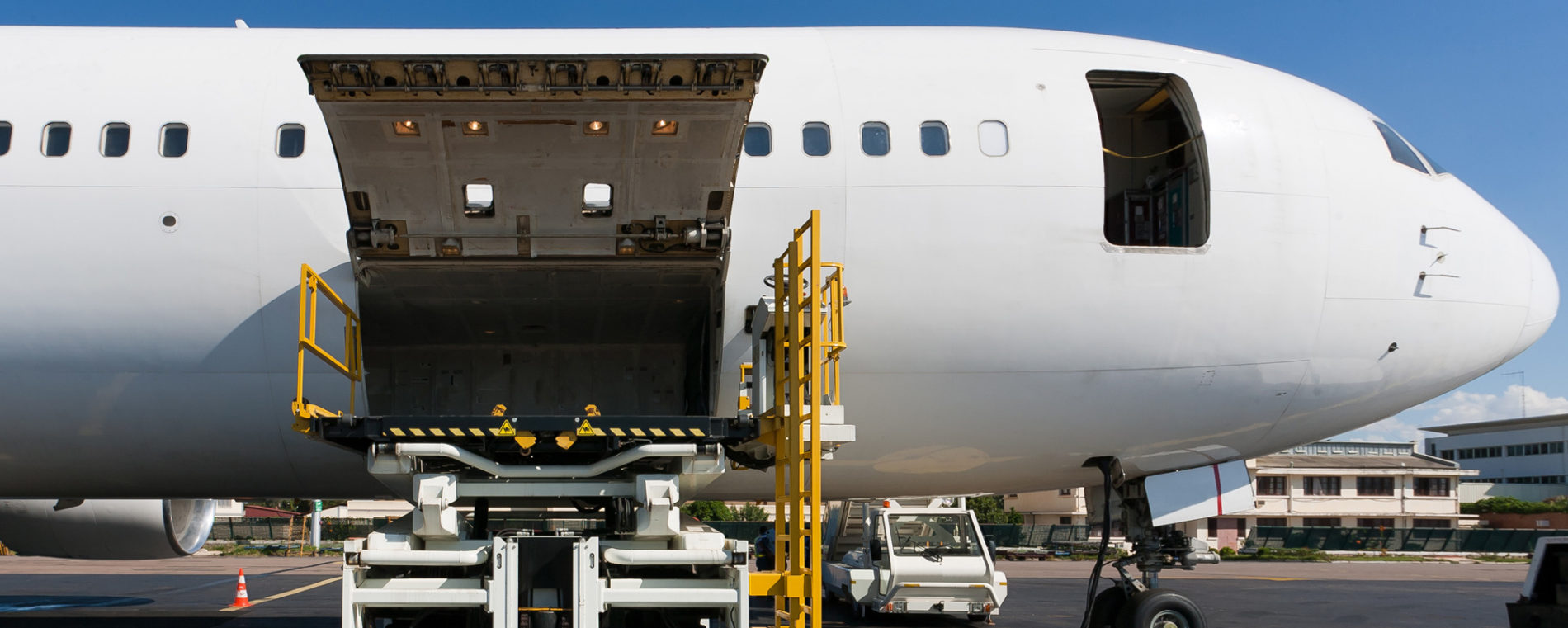 Воздушные перевозки