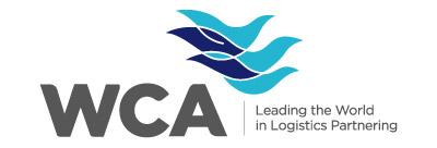 WCA logo